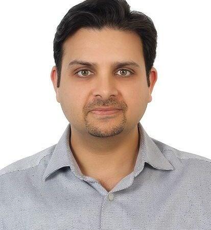 Dr. Pramit Rastogi