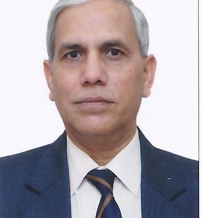 Dr. M.C Misra