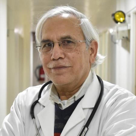 Dr. M.C. MISRA