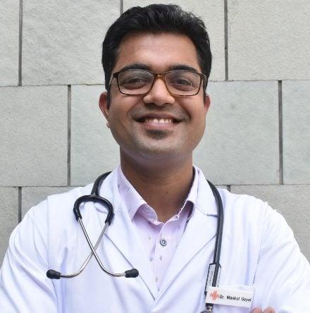 Dr Mankul Goyal_Dermatologist