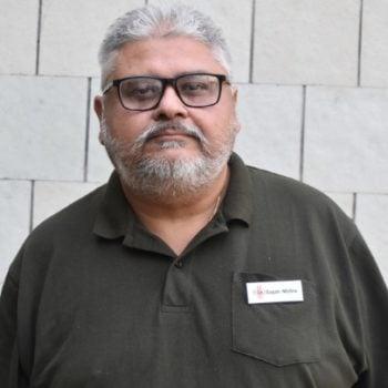 Dr. Gagan Mishra