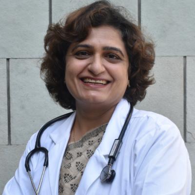 Dr. Payal