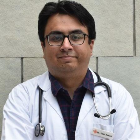 Dr. Sajal Ajmani